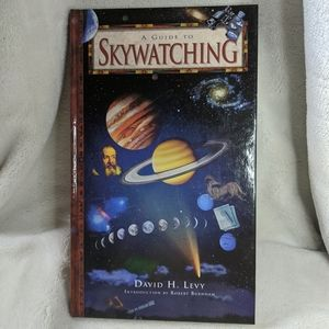 A Guide to Skywatching.
